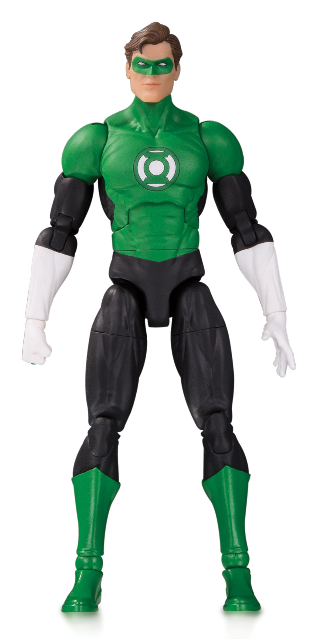DC ESSENTIALS HAL JORDAN GREEN LANTERN FIGURE
