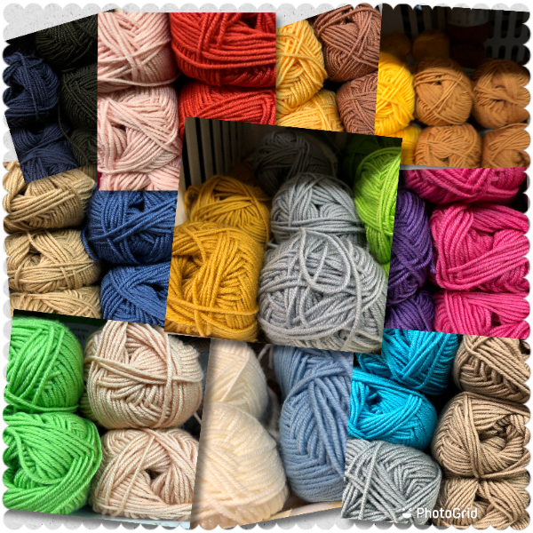 snapshot of Lang Cashmerino for Babies and More available at Romni Wools
