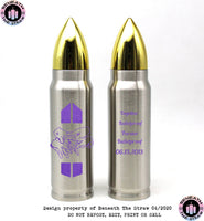 Bulletproof Forever Thermos