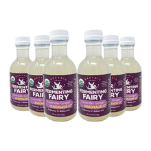 Load image into Gallery viewer, Lavender Ginger Lemonade - Fermenting Fairy