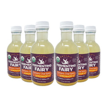 Load image into Gallery viewer, Turmeric Chai Spice Lemonade - Fermenting Fairy