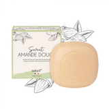 Sweet Amande Douce - Savon 100g - Adopt savon - Maquillage, Parfums, Vernis, Rouge a levres, Ongles, Homme, Femme, Jolie, Belle, Beaute, beauty, High Class, Top prices, Top Quality, France, M