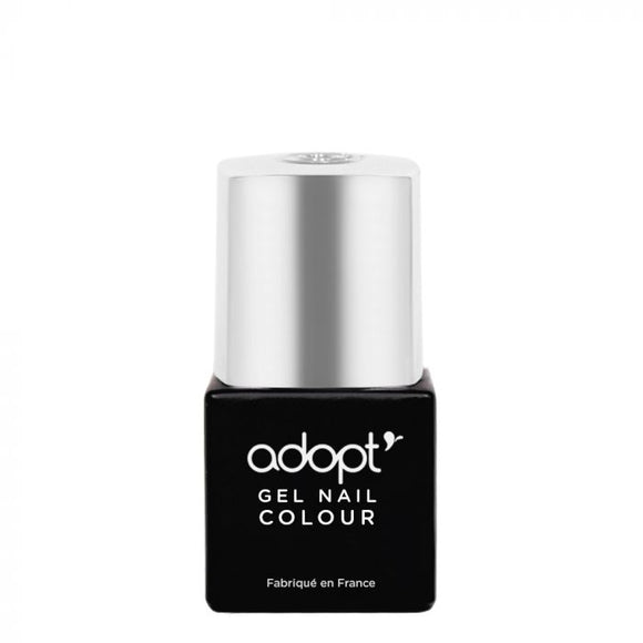 Top coat gel nail colour - Adopt maquillage, vernis - Maquillage, Parfums, Vernis, Rouge a levres, Ongles, Homme, Femme, Jolie, Belle, Beaute, beauty, High Class, Top prices, Top Quality, Fra
