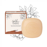 Golden Karité - Savon 100g - Adopt savon - Maquillage, Parfums, Vernis, Rouge a levres, Ongles, Homme, Femme, Jolie, Belle, Beaute, beauty, High Class, Top prices, Top Quality, France, Mauri