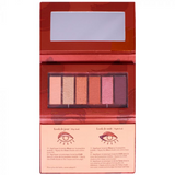 Palette Yeux Spice it Up! - Adopt maquillage, palettes, yeux - Maquillage, Parfums, Vernis, Rouge a levres, Ongles, Homme, Femme, Jolie, Belle, Beaute, beauty, High Class, Top prices, Top Qua