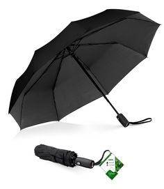 Black Umbrella - Adopt Accessoires Maquillage, maquillage - Maquillage, Parfums, Vernis, Rouge a levres, Ongles, Homme, Femme, Jolie, Belle, Beaute, beauty, High Class, Top prices, Top Qualit