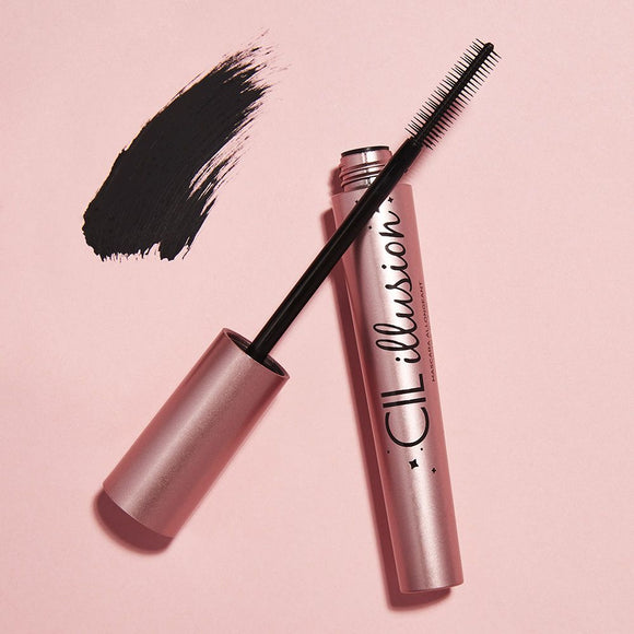 Mascara allongeant cil illusion - Adopt maquillage, yeux - Maquillage, Parfums, Vernis, Rouge a levres, Ongles, Homme, Femme, Jolie, Belle, Beaute, beauty, High Class, Top prices, Top Quality