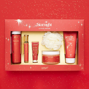 Coffret maxi Starnight - Adopt Noël - Maquillage, Parfums, Vernis, Rouge a levres, Ongles, Homme, Femme, Jolie, Belle, Beaute, beauty, High Class, Top prices, Top Quality, France, Maurice