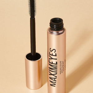 Mascara maximeyes - Adopt maquillage, yeux - Maquillage, Parfums, Vernis, Rouge a levres, Ongles, Homme, Femme, Jolie, Belle, Beaute, beauty, High Class, Top prices, Top Quality, France, Maur