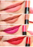 Lip & Kiss Velvet - Adopt maquillage, ral - Maquillage, Parfums, Vernis, Rouge a levres, Ongles, Homme, Femme, Jolie, Belle, Beaute, beauty, High Class, Top prices, Top Quality, France, Mauri