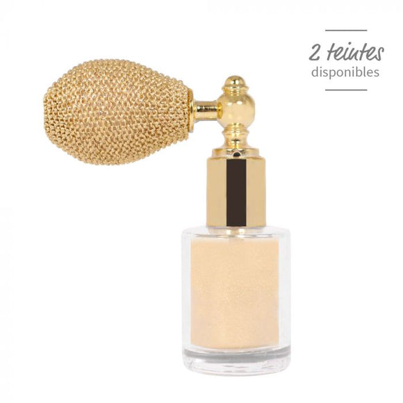 Voile scintillant poudre de fée - Adopt maquillage - Maquillage, Parfums, Vernis, Rouge a levres, Ongles, Homme, Femme, Jolie, Belle, Beaute, beauty, High Class, Top prices, Top Quality, Fra