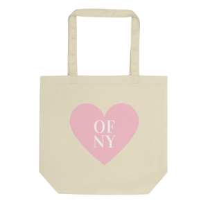 Heart of NY Eco Tote Bag