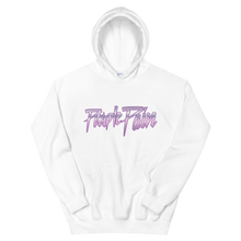 Load image into Gallery viewer, Purple Pain Hoodie - Skyway Trends