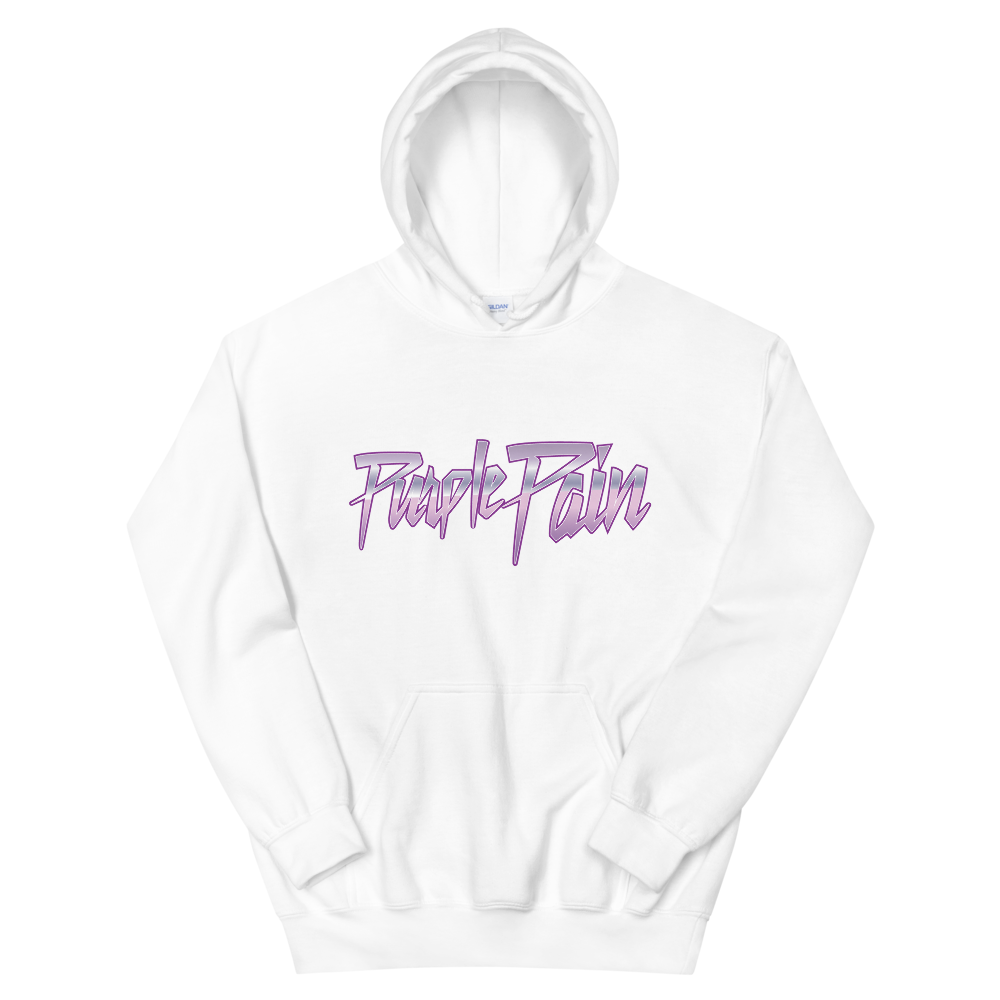 Purple Pain Hoodie - Skyway Trends