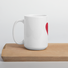 Load image into Gallery viewer, Heart Of NY Mug