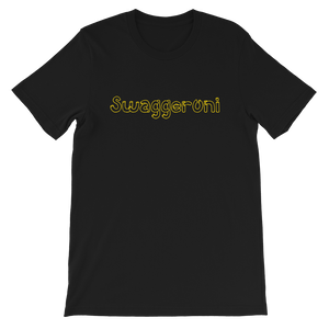 Swaggeroni T-Shirt - Skyway Trends