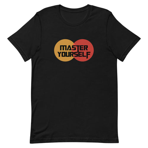 Master Yourself T-Shirt