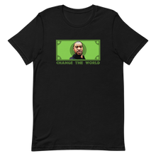 Load image into Gallery viewer, Change The World T-Shirt