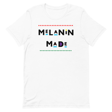 Load image into Gallery viewer, Melanin Made T-Shirt
