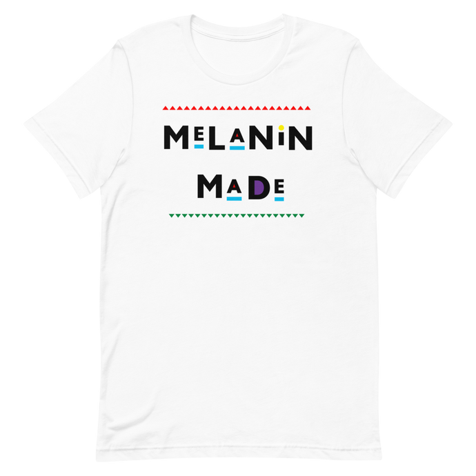 Melanin Made T-Shirt
