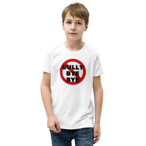 Bully bye bye T-Shirt