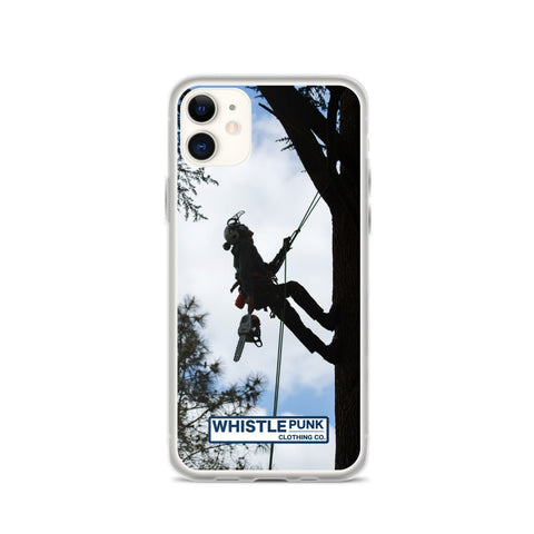 Climber for iPhones - Whistle Punk Clothing Co.