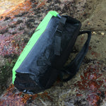 Waterproof Dry Bag, 24L RuckSack - Whistle Punk Clothing Co.