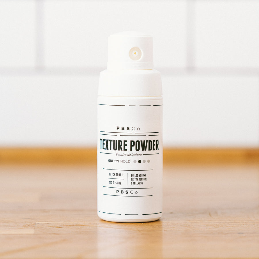 PBSCo. / Texture Powder Firm Hold