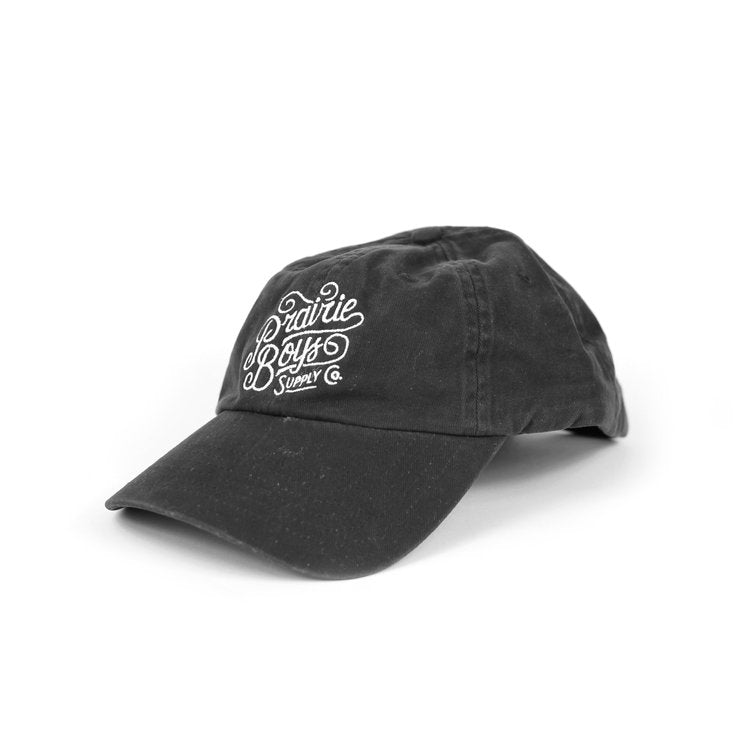 PBSCo. / Distressed Camp Hats