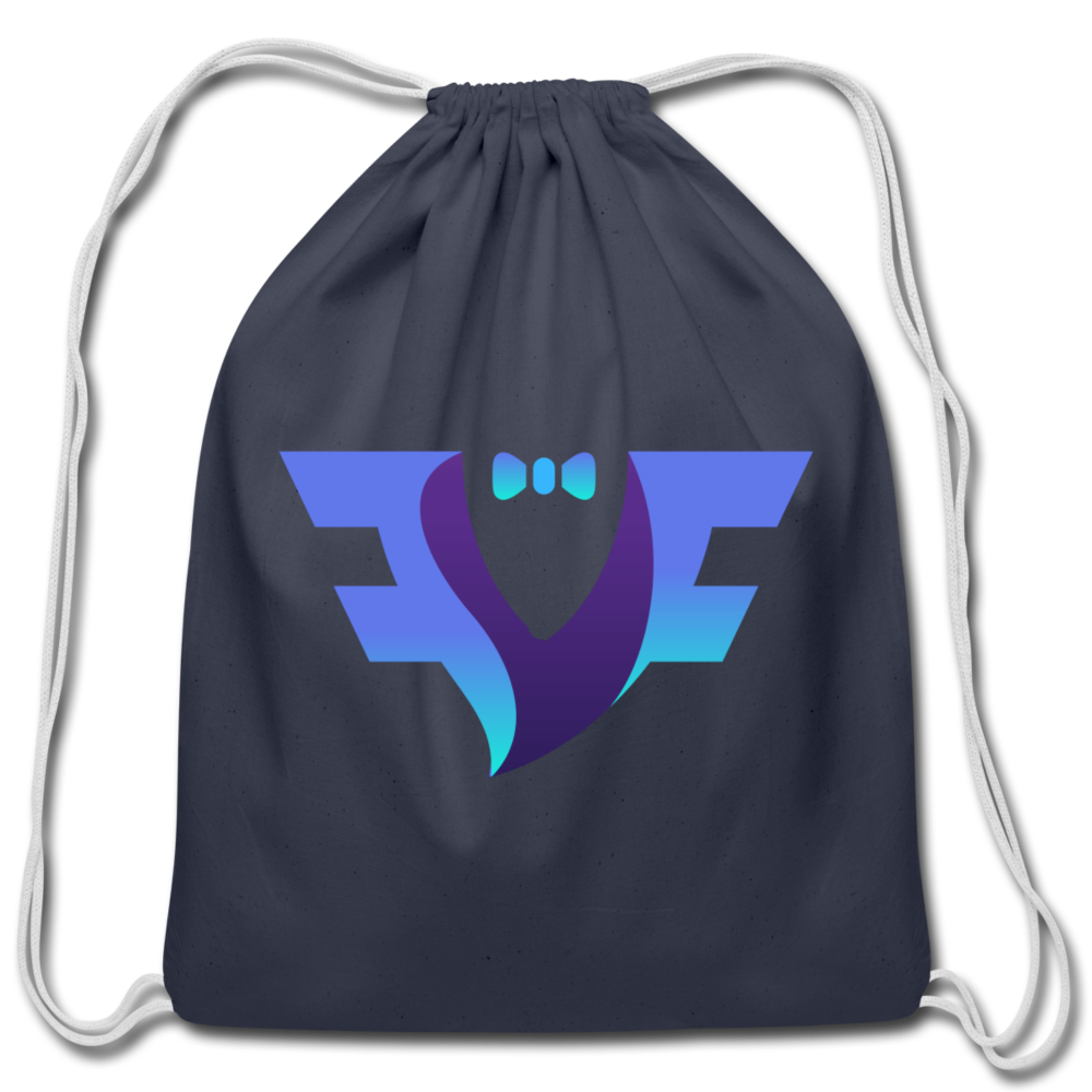 New Age- Forever Me Bag - navy