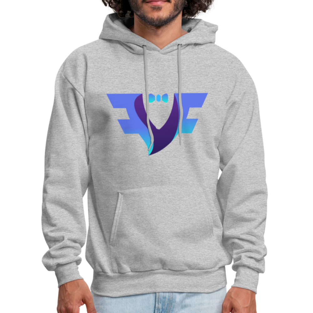 Forever Me Hoodie - heather gray