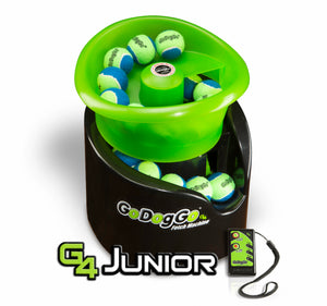 Junior Fetch Machine