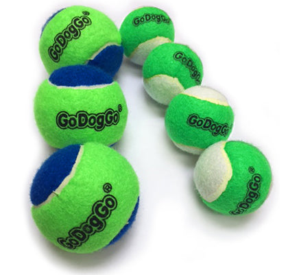 HeavyWeight Tennis Balls