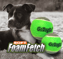 Load image into Gallery viewer, Soft Foam Fetch Balls