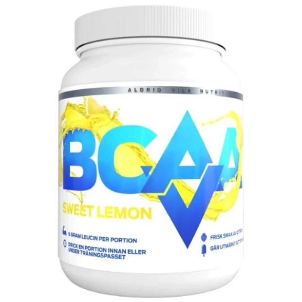 AV BCAA - Restless Industries
