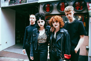 Pale Waves x Blood Records