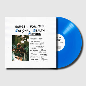 Songs For The National Health Service: Various