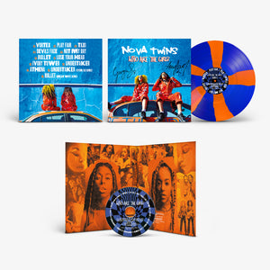 Nova Twins: Who Are The Girls? (1st Anniversary Deluxe Reissue)
