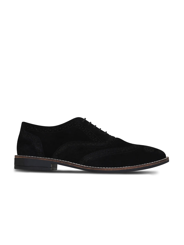 Wingtip-Oxfords