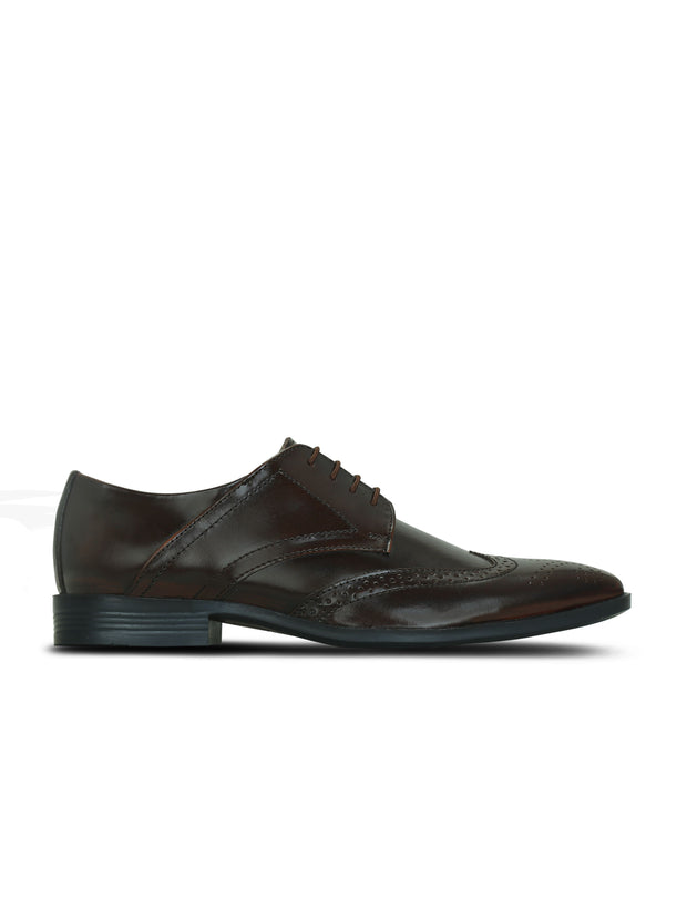 Men's Genuine Leather Designer Brogues
