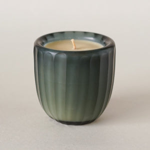 Scented Candle - Blue L