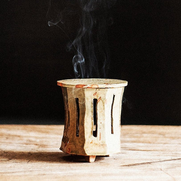Song Incense Burner