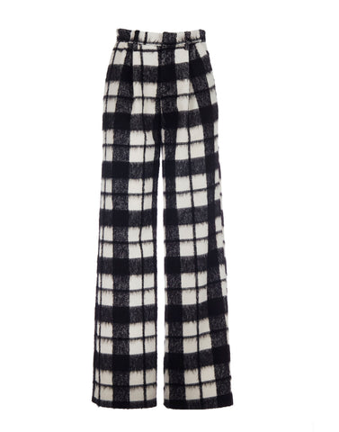 Checked cargo trousers - NEW IN