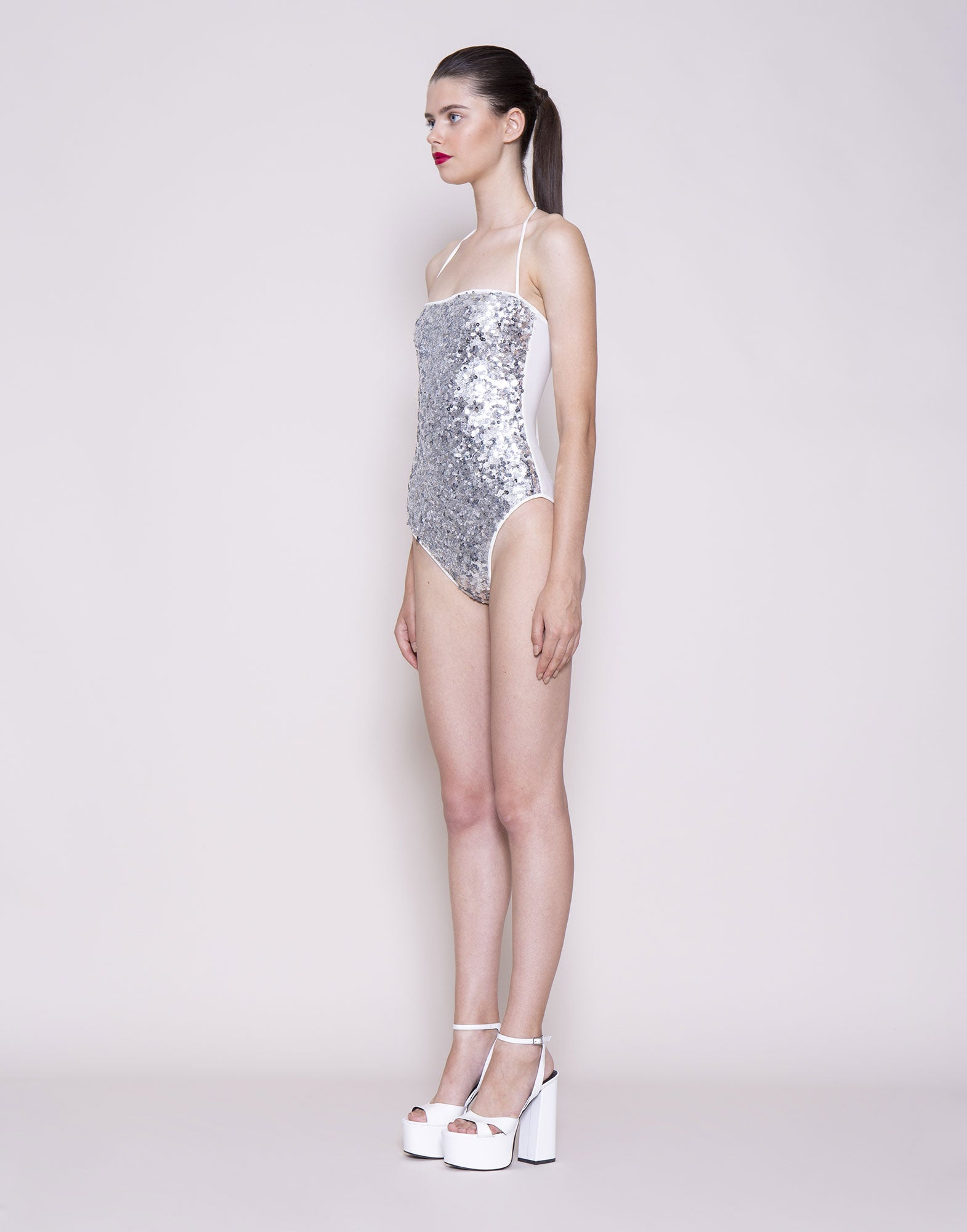 Sequins swimsuit | NEW ARRIVALS