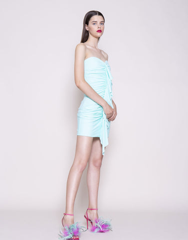 AMEN-SKY-BLUE-RUFFLED-MINI-DRESS-AMS20434