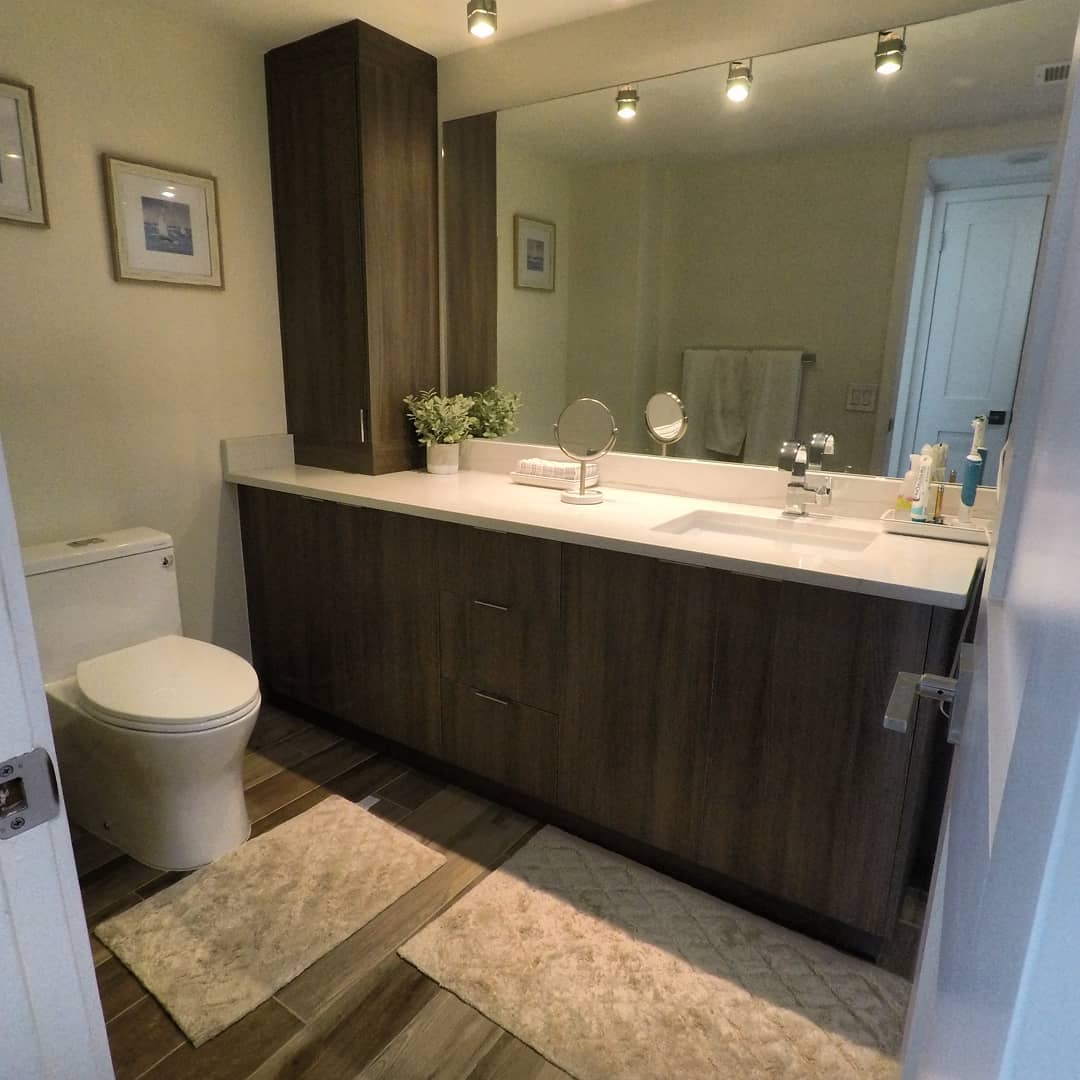 Bathroom Remodel Upgrades That Add Value
