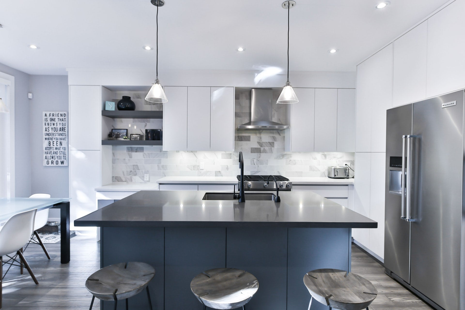 5 Things to Consider When Hiring a Kitchen Contractor in South Florida