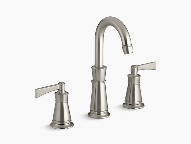 Archer®Widespread bathroom sink faucet
