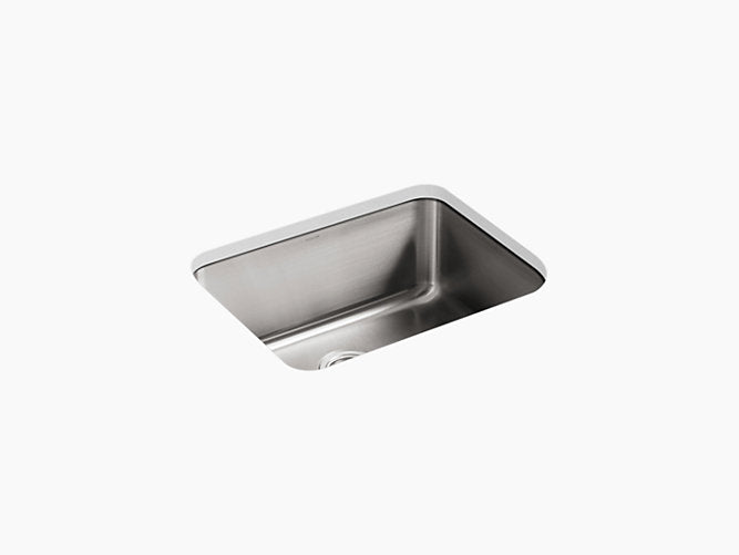"Undertone®23"" x 17-1/2"" x 9-1/2"" Undermount kitchen sink"