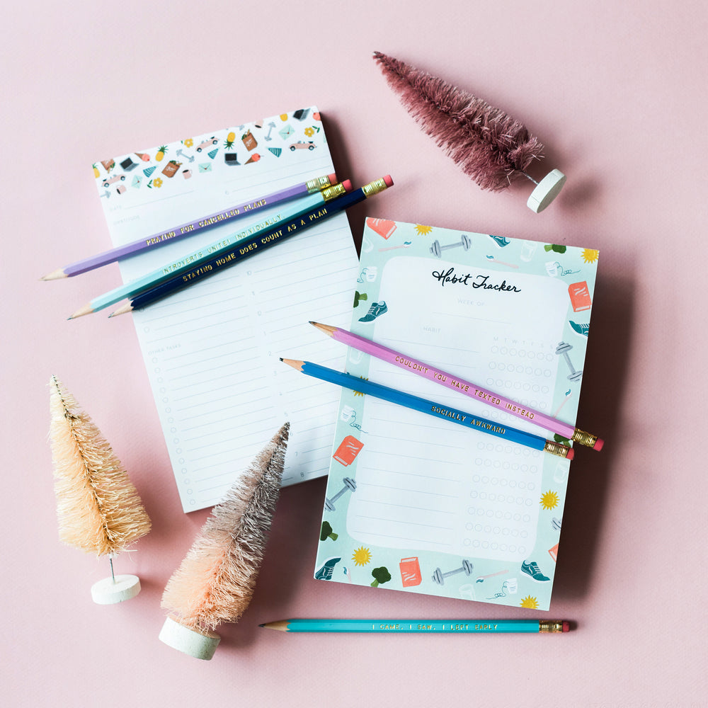 For the Planner | Gift Bundle